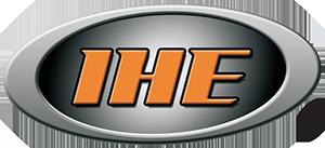 Interior Heavy Equipment School logo