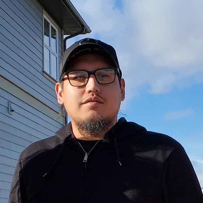 Alden, Chiniki HRD Manager