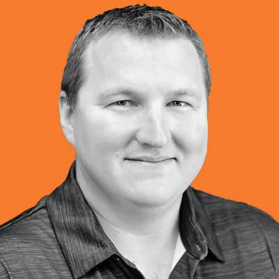 Portrait of Jared Pawluk, Operations Manager at at Interior Heavy Equipment School and part of our leadership team