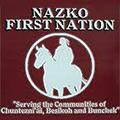 Nazko First Nation
